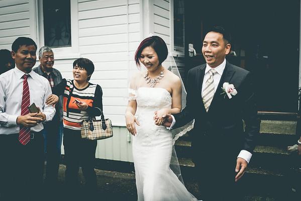 Libby+Nelson | Wedding