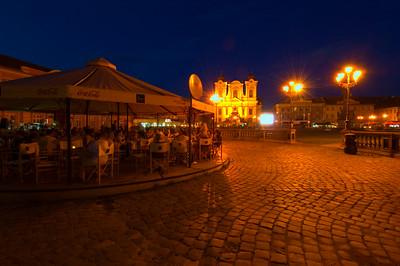 Europe, Romania, The Banat, Timisoara