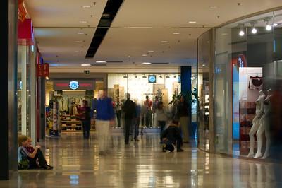 Maremagnum shopping complex, Barcelona, Catalonia, Spain
