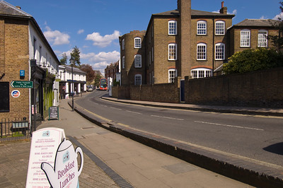 Harrow-on-the-Hill, Middlesex, United Kingdom