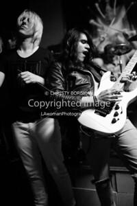 Craig Alexander and Andres Villarruel,