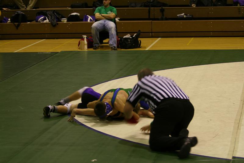 WHS wrestling dual meet 007