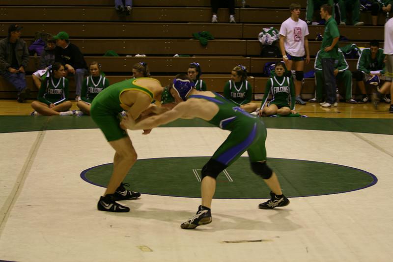 WHS wrestling dual meet 035