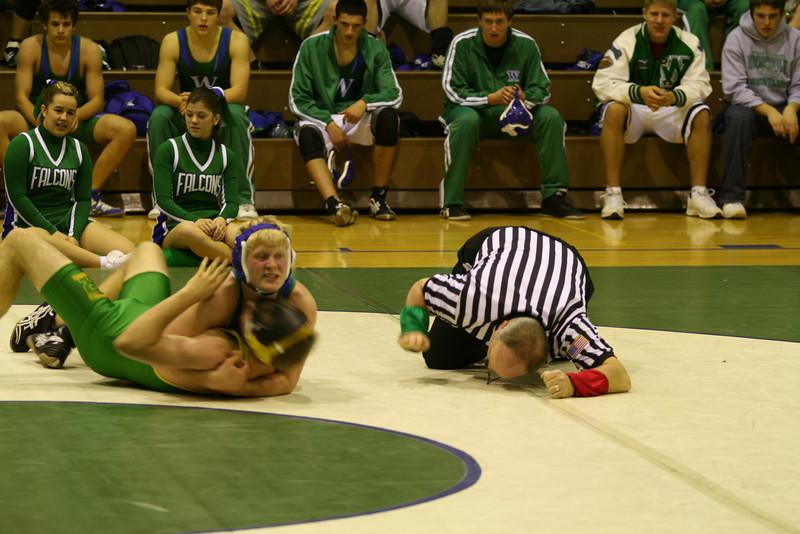 WHS wrestling dual meet 021