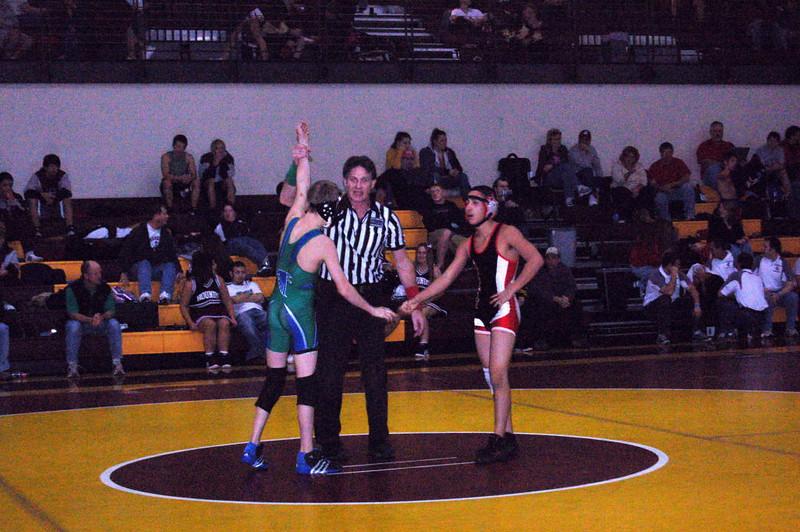 2007 Dec 1 Jonah White River Wrestling Tournament