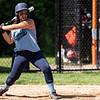 7 13 19 Burkett at Peabody LL softball 17