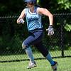 7 13 19 Burkett at Peabody LL softball 18