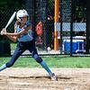 7 13 19 Burkett at Peabody LL softball 25