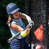 7 13 19 Burkett at Peabody LL softball 19