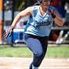 7 13 19 Burkett at Peabody LL softball 16