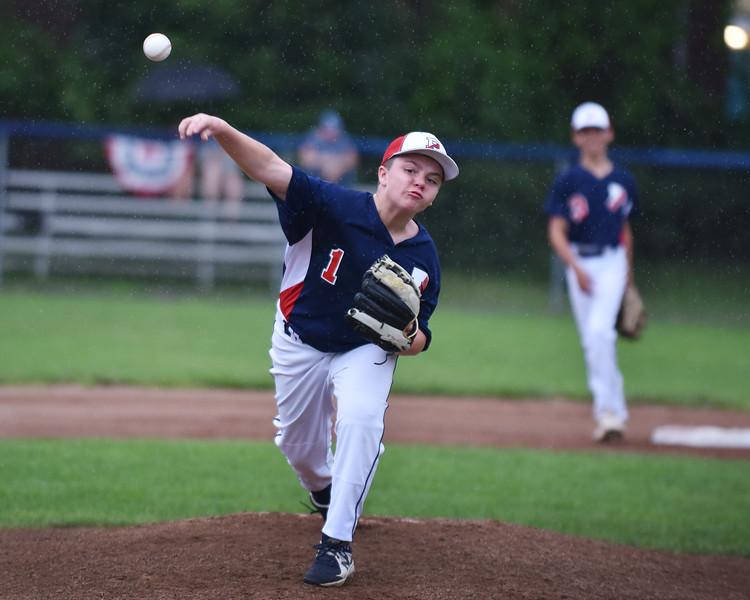 Sports LIttle League July 11 1