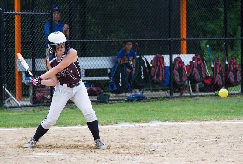 7 14 18 Lynn LL softball allstars 1