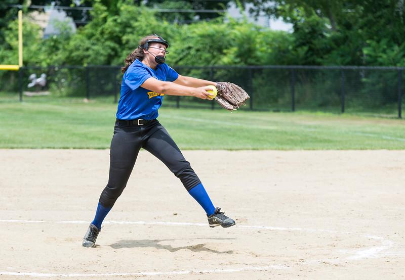 7 14 18 Lynn LL softball allstars 12