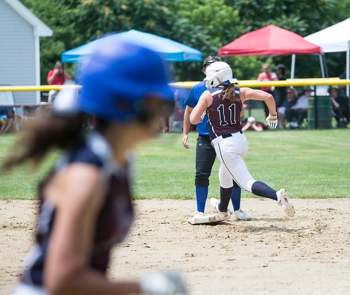 7 14 18 Lynn LL softball allstars 9