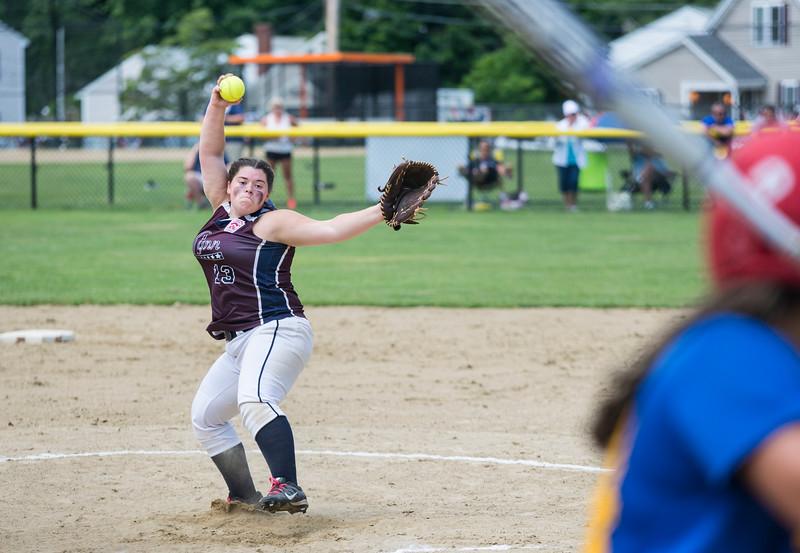 7 14 18 Lynn LL softball allstars 8