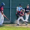 Sports.District 16 Little League E Lynn vs Swampscott 2