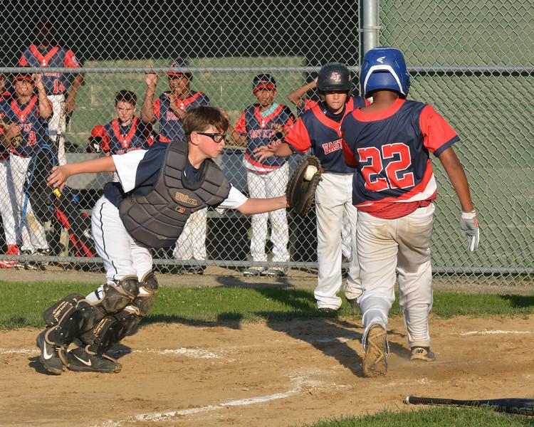 Sports.District 16 Little League E Lynn vs Swampscott 10