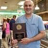 Lynn. George Markos Award 4