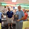 Lynn. George Markos Award 2