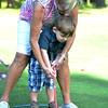 Sports. Lynn. Gannon Golf Clinic 1