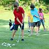 Sports. Lynn. Gannon Golf Clinic 3