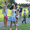 Sports. Lynn. Gannon Golf Clinic 2