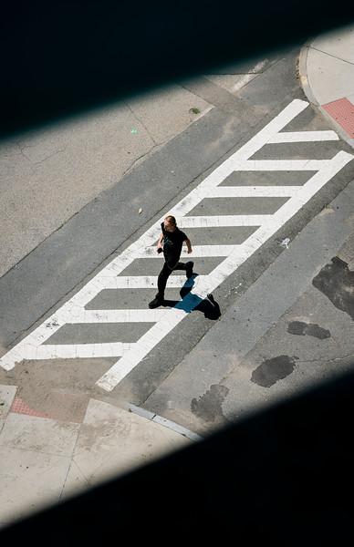 STANDALONE7 31 20 Lynn man walking