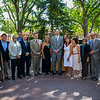 Hispanic Heritage Celebration. The Hispanic Heritage Committe.