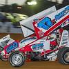 PA Speedweek show at Port Royal Speedway