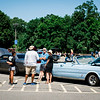 7 31 21 SRH Lynnfield Crazy Cool Car show