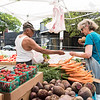 7 5 18 Lynn first farmers market of year 7