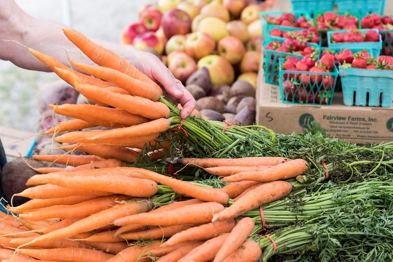 7 5 18 Lynn first farmers market of year 6