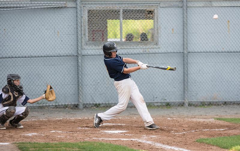 7 6 18 Lynnfield Swampscott Little League 4