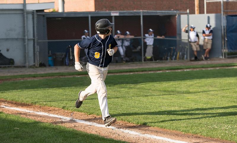 7 6 18 Lynnfield Swampscott Little League 3