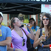 Rock the Border Concert Series at On the Border Grill and Cantina<br /> <br /> Charley Crockett and Rise and Shine performed at Rock the Border concert series at On the Border Grill and Cantina Addison Texas on July 1, 2016 put on by Culture Collide sponsored by Avacodos from Mexico and Estrella Jalisco. Photo © 2016 Jerry McClure /Guidelive Dallas Morning News/Actionphotosdfw.com
