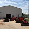 David S. Glasier - The News-Herald<br /> Turf maintenance garage and work yard