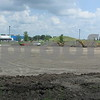 Construction crews are preparing the site along Aster Road between South Prairie Drive and Bethany Road for what will be a manufacturing and distribution building for Guadalupe Associates Inc. The facility will be near Ideal Industries and other businesses in the Sycamore Prairie Business Park.