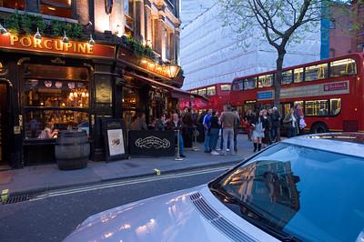 London, United Kindom