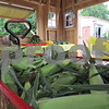 The farm opened its shack for the first time this season Friday, and offers corn and much more. It's open 9 a.m. to 6 p.m. seven days a week, and accepts all forms of payments.