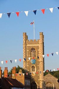 Parish Church, Henley-on-thames, United Kingdom