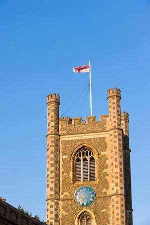 Parish Church, Henley-on-thames, United Kingdom