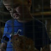 Ryan Mann, 4, Willoughby, looks at the chickens on exhibit at the 2018 Lake County Fair.<br /> Kristi Garabrandt - The News-Herald