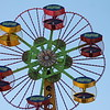 Rides like the Rampage are just one of many attractions at the 2018 Lake County Fair.<br /> Kristi Garabrandt - The News-Herald