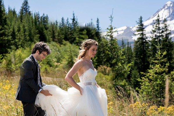 07/26/16 Swedberg Levin Wedding at Cooper Spur