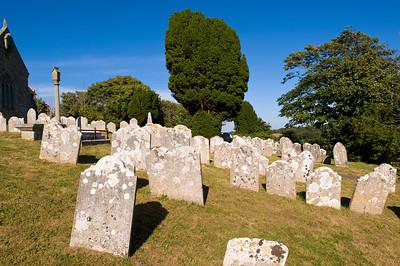 Godshill, Isle of Wight, United Kingdom