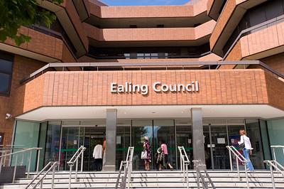 Ealing, London, United Kingdom