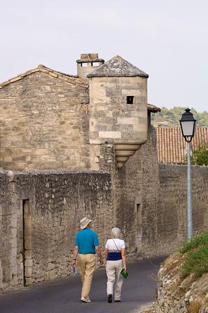 Europe, France, Provence, Villeneuve-Les-Avignon,  La Chartreuse