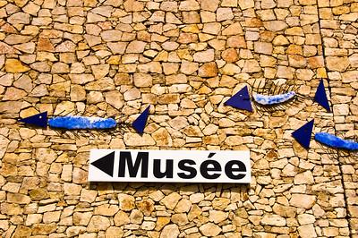 Europe, France, Provence, Quinson, Musee de Prehistoire des Gorges de Verdon, museum building design by Norman Foster
