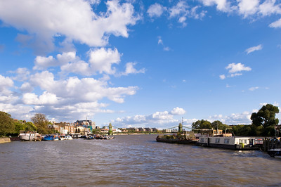 Hammersmith, London, United Kingdom