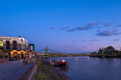 Hammersmith, London, United Kingdom